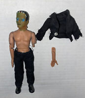 SEE ALL Vintage AHI Azrak Hamway FRANKENSTEIN World Famous SUPER MONSTERS Figure