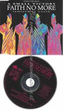 CD--FAITH NO MORE--A SMALL VICTORY -YOUTH REMIXES-
