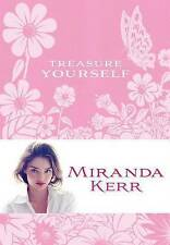 NEW Treasure Yourself by Miranda Kerr Inspiration Affirmations