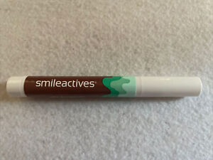 Smileactives Power Whitenings Pen MINT CHOCOLATE CHIP  0.11 Fl Oz