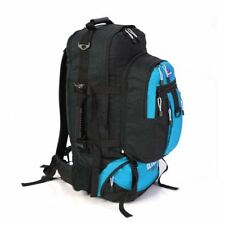 Extra Large 105 L Travel Camping Festival Rucksack Backpack Luggage Bag