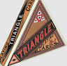 Limited Edition Triangle Playing Cards - LIMITED EDITION