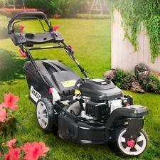 BRAST Rasenmäher Benzin 5,2kW (7PS) mit Antrieb Trike SPEED 2.Wahl