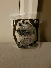 2012 McDonald's Happy Meal Toys Transformers #4  Megatron *Never Opened*