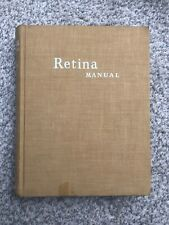 Book on Kodak Retina camera collecting, Edward Bomback, Retina Manual, 385 pages