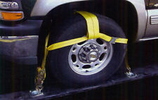 NEW ADJUSTABLE TIRE STRAP W/RATCHET 58522 EK58522 ERICKSON
