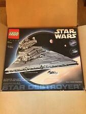 New Lego 10030 Star Wars Star Destroyer UCS