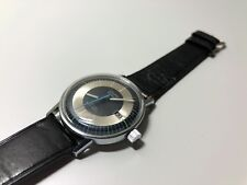 Vintage Watch Reloj CAPRI Super 21 Antichoc Antimagnetic - Date - NO FUNCIONA