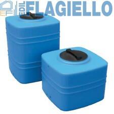 Serbatoio da esterno polietilene stoccaggio acqua CISTERNA Rototec litri 1500