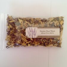 1 oz. Licorice Root C/S (Glycyrrhiza Glabra) <28 g / .063 lb>