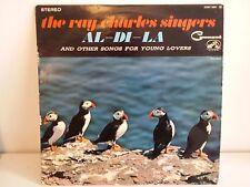 THE RAY CHARLES SINGERS Al di la CSDF 80027