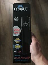 Cobalt Aquatics Neo-Therm Electronic Submersible Heater 200 Watts Up to 55 Gal.
