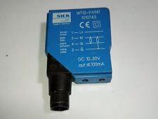 SICK WT12-P4581 1010743  SENSOR FOTOCELULA