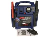 Vehicle Jump Starter-Jump-N-Carry 660