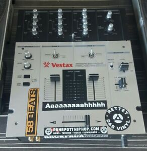 Vestax pmc 05 Pro lll Battlemixer
