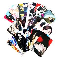 DBSK TVXQ - PHOTO MESSAGE CARD PHOTOCARD 30pcs