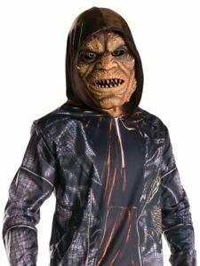 """Killer Croc Suicide Squad 2 Piece Mens Costume Cosplay. XL 44""""-46""""chest. New"""