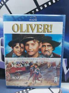 Oliver! (Blu-Ray)