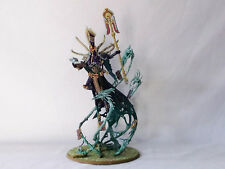 Warhammer AoS  Deathlords Nagash Supreme Lord of the Undead Custom Painted