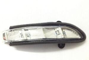 1 piece Right Door Mirror Turn Signal Light for Mercede W211 W221 W219 2007-2010