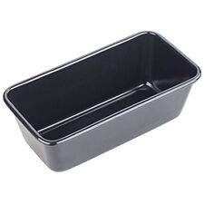 Tala Performance 2lb Non Stick Loaf Tin Bread Cake Pan Steel Cook Bake Kitchen