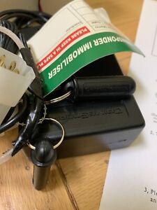 ENGINE CUT.  Anti-Code Grabbing Wireless Transponder Immobilizer Car Security.RF
