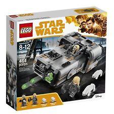 LEGO Star Wars: Moloch's Landspeeder™ Building Play Set 75210 NEW NIB