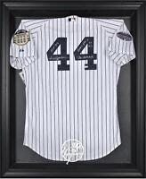 New York Yankees Black Framed Logo Jersey Display Case - Fanatics