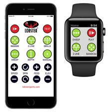 Elite10 remote for Apple®