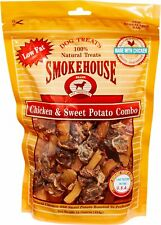 Smokehouse Sweet Potato Stick Treat Wrapped with Chicken Breast Tendor 16oz