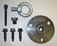 Engine  for Verado /& 4-Stroke Mercury  X-Ref# 91-895343T02 Lifting Eye