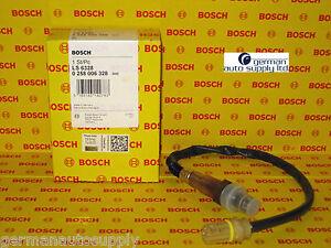 Mercedes-Benz Oxygen Sensor - BOSCH - 0258006328, 16328 - NEW OEM MB