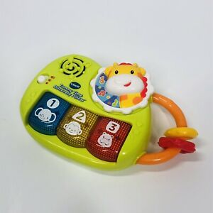 VTech 80-506800 Tummy Time Discovery - replacement - no pillow (SME)
