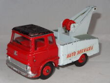 Bedford Diecast Tow Trucks