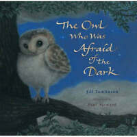 The Owl Who Was Afraid of the Dark by Tomlinson, Jill, Acceptable Used Book (Boa
