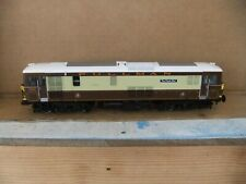 Dapol DAGM100S Class 73 73101 The Royal Alex In Pullman Livery, Boxed all papers