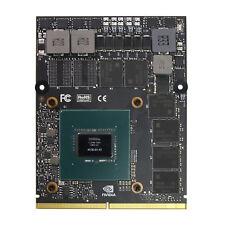 NVidia GeForce GTX 1060 Upgrade Kit 6GB DDR5  MXM
