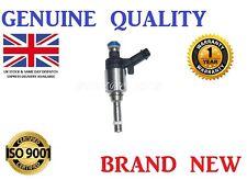 4X AUDI A6 A8 Q3 Q5 TT 2.0 TFSI PETROL FUEL INJECTORS 0261500162