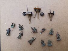 FRENCH ARTILLERY  ?   WW2 39-45     1/72 MINIATURES AIRFIX ? REVELL ? HAT ? M69