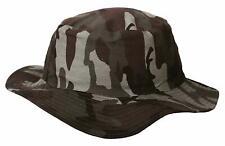Zacharias Men's Camouflage Printed Cotton Hat Cap