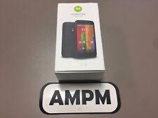 Brand NEW Motorola Moto G XT1033 DUAL SIM - 16GB - Black (GSM Unlocked) Sealed