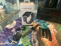 FITBIT VERSA (FB505) ACTIVITY TRACKER (SPECIAL EDITION) IN BOX - AU STOCK !