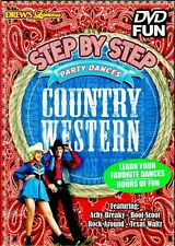Drew's Famous COUNTRY WESTERN STEP BY STEP PARTY DANCES: LEARN LINE DANCING! NEW