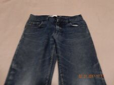 Levi's Signature 511 Skinny Fit Jeans •Size 12 Regular (26 x 26)