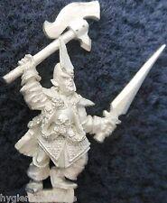 1995 DARK ELF CORSAIR 2 Citadel Marauder elven army drow Warrior warhammer AD&D