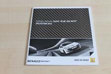 113094) Renault Megane RS 2.0 16V Turbo Phase II - GT Coupe Prospekt 08/2012