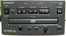 PIONEER DVD-V7200 PROFESSIONAL INDUSTRIAL GRADE DVD PLAYER WORKS GREAT BUYITNOW