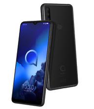 Alcatel 3X (2019) Sim Free Unlocked UK Smartphone - Jewelry Black