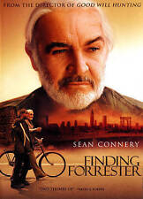 Finding Forrester - Sean Connery - DVD - Brand New Sealed - Fast Free Shipping!!