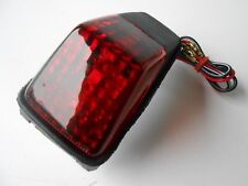 New Enduro XR Trial Rear Taillight Complete Tail Light Stop Brake Lens Crf Yzf